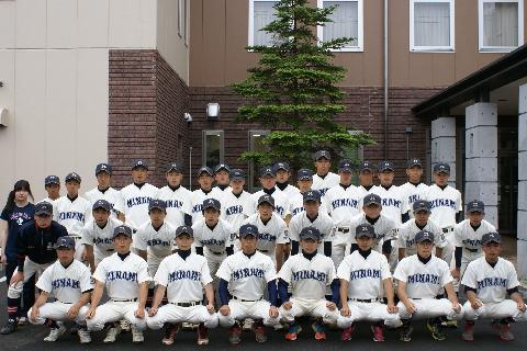 秋田南高校野球部のみなさんにご宿泊頂きました!