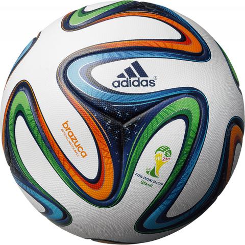 2014FIFAワールドカップブラジル大会開幕!!