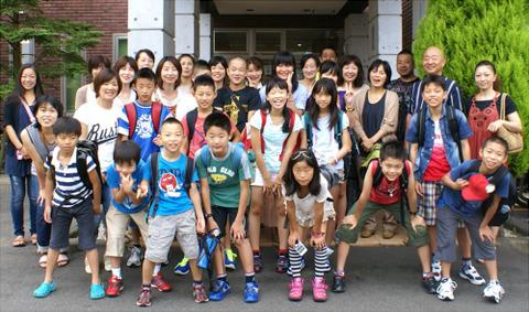 平塚神空会様の皆様にご宿泊いただきました。
