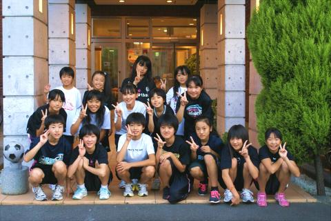 米沢東部ミニバスケットボールスポーツ少年団様