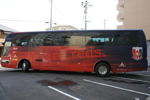 浦和レッズジュニアユース様にご宿泊いただきました!