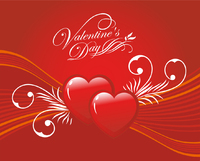 Happy Valentine's Day !!