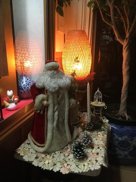 クリスマス・イヴ!!