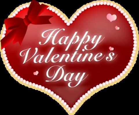 Happy valentines day !!