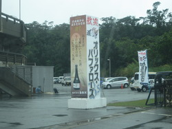 オリックスバファローズ 2014 沖縄宮古島キャンプ