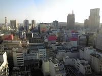 仙台駅前 新築ビル です