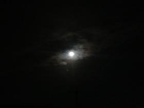 名月や~・・・中秋の月