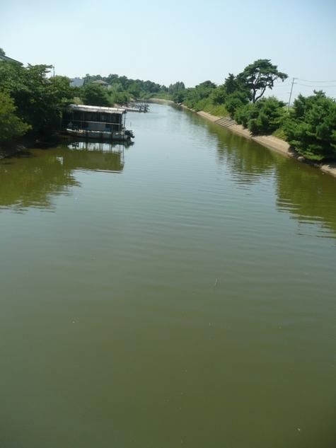 北北上運河