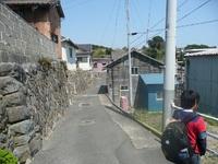 田代島の風景