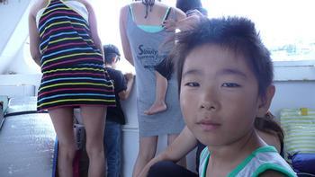網地島旅行記・・・その2