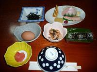 網地島旅行記 2009 その6