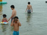 網地島旅行記 2009 その2