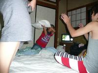 網地島旅行記 2009 その4