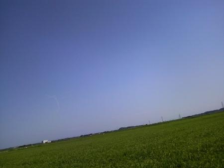 ブルーインパルス
