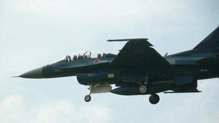 松島航空基地