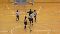 小学生サッカー