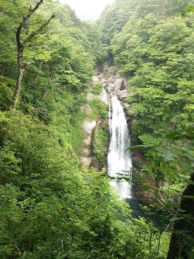 秋保大滝の魅力