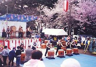 第30回河北新報気仙沼つばきマラソン大会とつきだて桜まつり