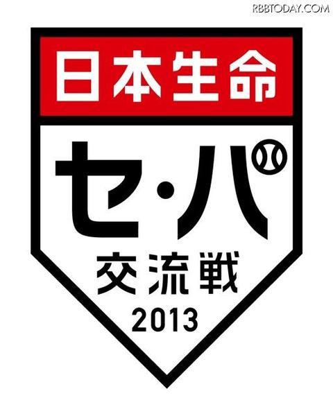 楽天イーグルス-広島カープ戦