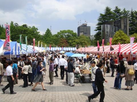「仙山交流味祭inせんだい~春の恵み~」が開催!