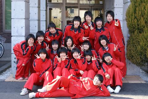 日本大学山形高校女子バスケットボール部様にご宿泊頂きました!