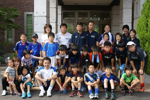 東伊興スポーツサッカー少年団様