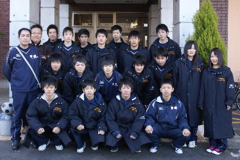 東陵高校バレーボール部の皆さんにお泊りいただきました(^^)