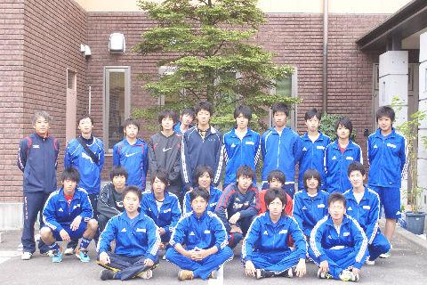 気仙沼高校サッカー部様