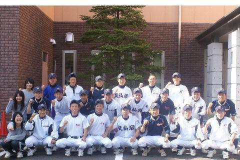 気仙沼高校硬式野球部様