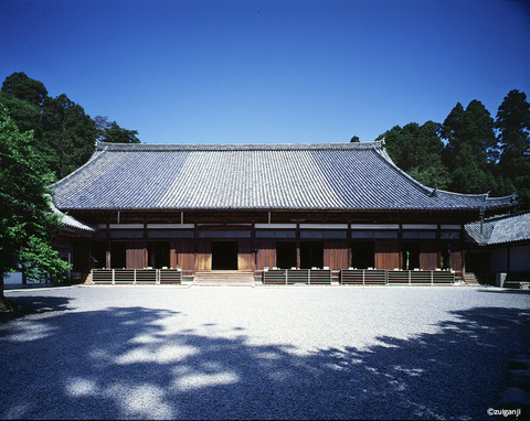 瑞巌寺の「国宝本堂解体修理展」