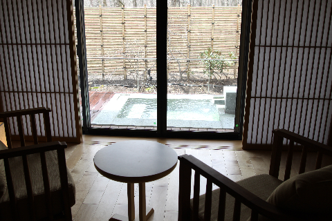「竹泉荘 Mt.Zao Onsen Resort&Spa」