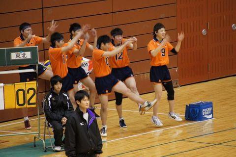 東陵高校さん感動をありがとう!!