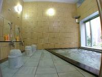 大浴場についてよくある質問