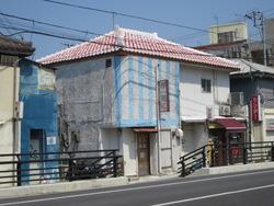 レオパレス21 沖縄 塗装