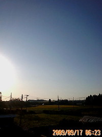 2009.9.17.am6:23