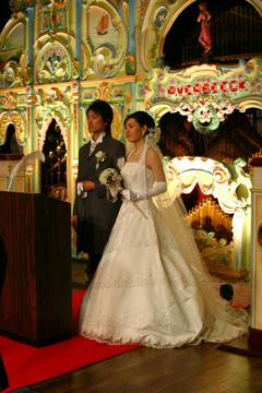 ‥.゜★。°結婚式* + ☆°・