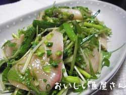 ドレッシング!(鍋たれ参考レシピvol.8)