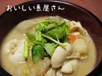 仙臺鍋のたれ+豆乳!(鍋たれ参考レシピvol.10)