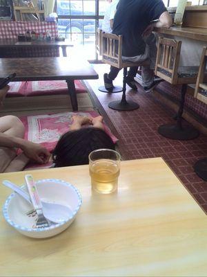 北仙台食堂