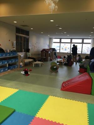 福島市 おもちゃ広場