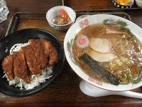 新亀食堂 in福島
