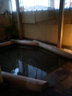 海の幸と和倉温泉♪