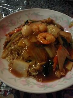 中国料理 凰華