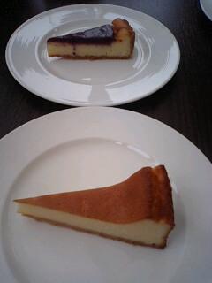 チーズケーキカフェ MAGY