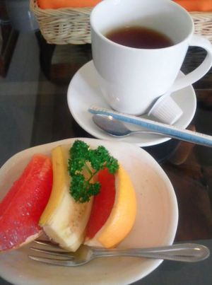 Cafe Dining Kiri-ku