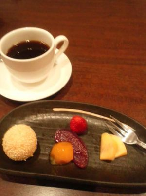 Private Dining まにまに