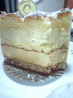 ケーキ・セレブレ(長町)