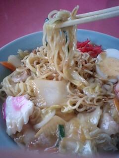 中華料理 峰