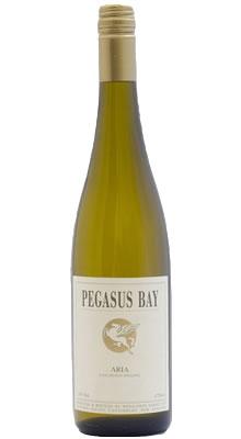 PEGASUS BAY ARIA Riesling 2006