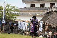 5/3 宮城・武将隊サミット ~片倉組練習成果発表会~